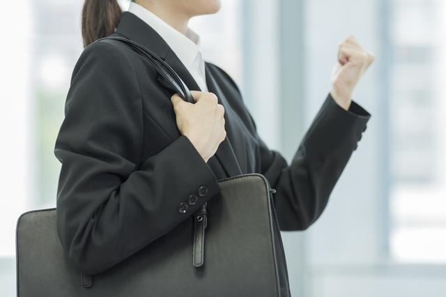 30代フリーター女性の就職